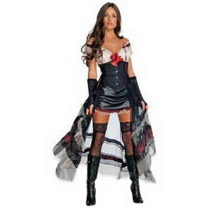 Jonah Hex Halloween Costumes