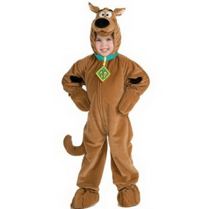 Click Here for Entire Collection of Scooby Doo Halloween Costumes Now!