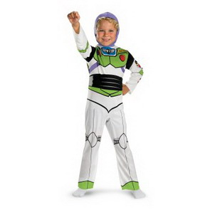 Toy Story Halloween Costumes
